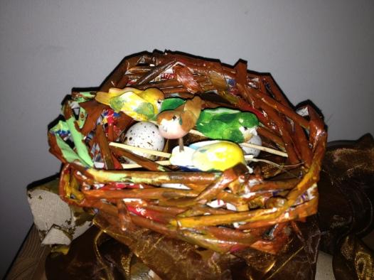 Happy nest